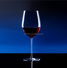 Big capacity red wine glass Bordeaux Goblet wine glass 940ml unleaded crystal wine glass