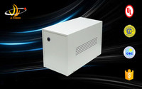 Solar power system outdoor solar battery cabinet/battery box waterproof battery cabinet (C1)