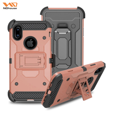 shockproof tpu case cover for iphone 8 case tpu pc wholesale