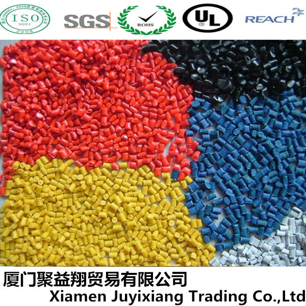 abs plastic granules for air conditioning fan accessories