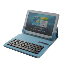 Hotsell Portable 9.7-10 inch Wireless Smart Keyboard Case for Android IOS Windows Pad