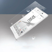 Good price of tempered glass screen protector for Nokia 650 wholesales