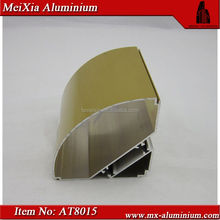 aluminium profile vintage motorcycle parts