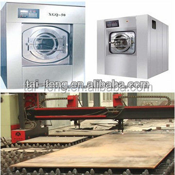 Laundry Shop Equipment clothes washing machine industrial washer