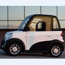 adult driving china made mini electric car hot selling in Europe with EEC COC