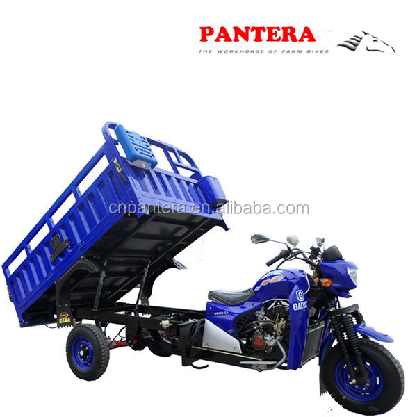 2015 New 250cc Cargo Motor Tricycle