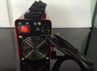 ARC transformer fan cooling welding machine