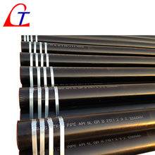 Mild Steel Seamless Boiler Pipe 20# schedule 40 and 80 20G high pressure boiler seamless pipe price