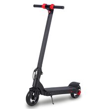 Christmas Gift 8.5 inch electronic 36V electric scooter folding standing 350W skateboard
