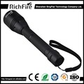 Aluminum alloy hunting red light LED flashlight