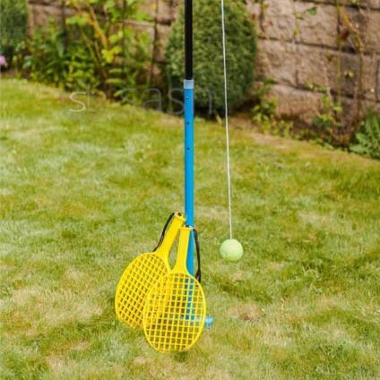 game children garden mini funny potable outdoor tennis racket