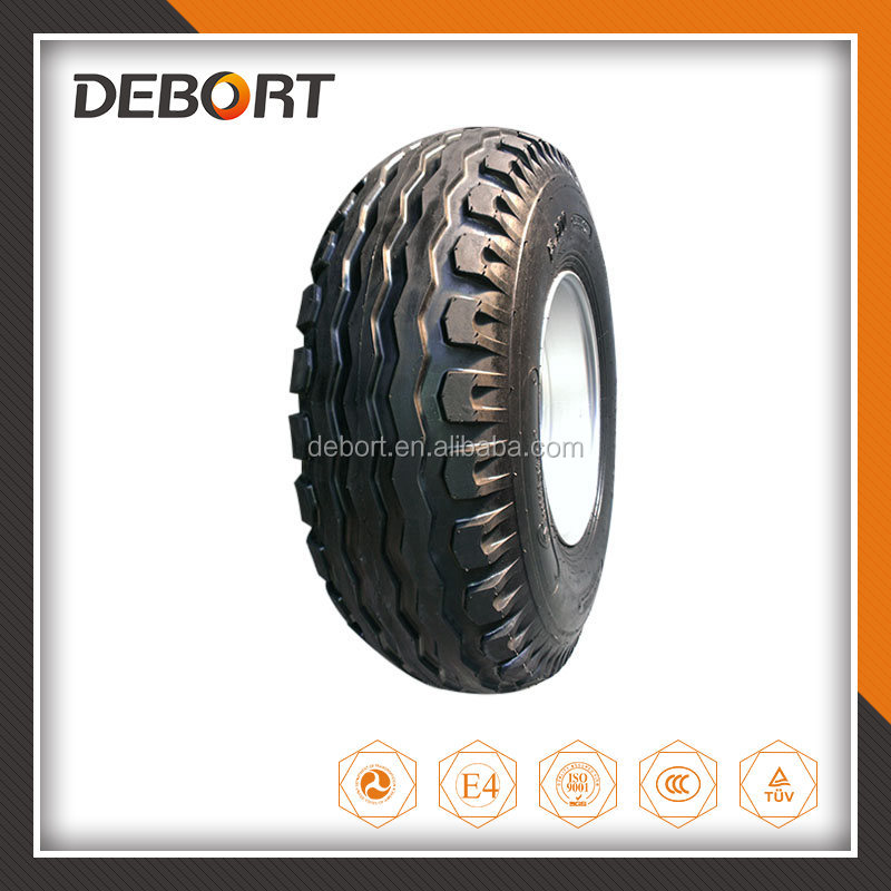 Farm implement tyre 10.0/75-15.3, 11.5/80-15.3, 12.5/80-15.3
