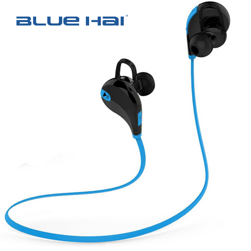 2017 New Model Bluetooth Stereo Headset, Micro USB Earphone with Mic
