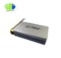 804270 3000mah lithium ion rechargeable battery 6v to 12v
