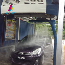 SDQ 360 touchless automatic car wash