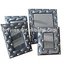 animation stylish photo frame in two sided design pictures frame holder for promotion gifts2013
