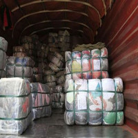 Wholesale Used Clothing Bales Or Free