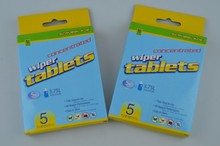 Windshield Washer Concentrated Tablet