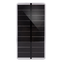 PowerGreen Factory Wholesale 10000mah Solar Powered Station USB Mobile Phone Power Bank Charger