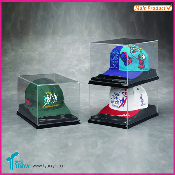 Acrylic Shoe Boxes : High quality custom clear acrylic shoe boxes for sneaker