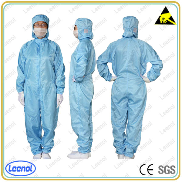Coveralls antistatic jackets esd clothes