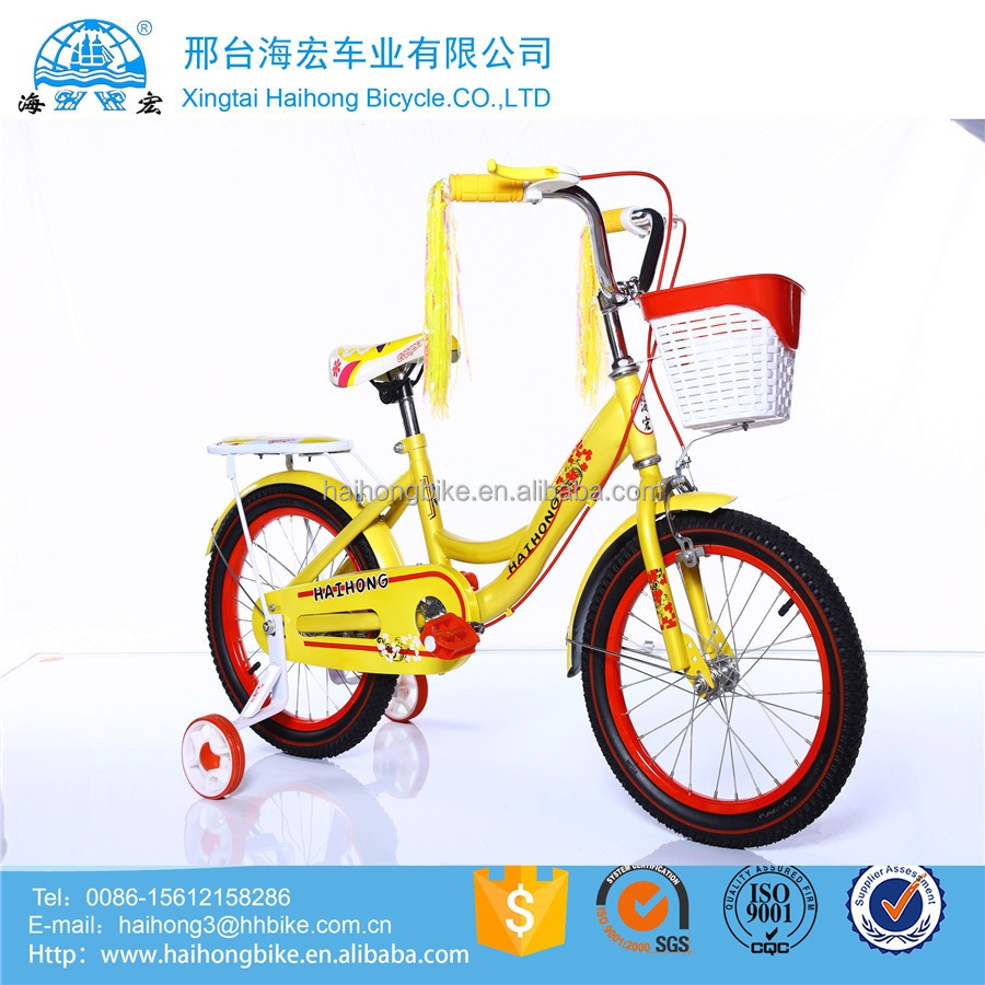 Customized cheap kids bicycles for sale/Chinese kids chopper bicycles/baby bike factory