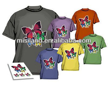 Sublimation Heat Transfer Paper Quick dry(sheet size and roll size)