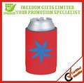 Promotional Good Quality Customized Printed Can cooler