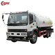 Japan chassis 20000 liter tank capacity water spray truck