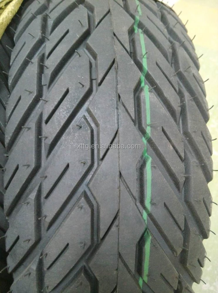 High Quality Strong Rubber Motorcycle Tyre /E-Bike Tyre/ Mountant Bike Tyre for Sale from Chinese Factory