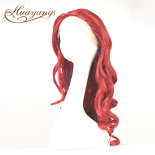 Machine to make wholesale synthetic hair wig with baby hair
