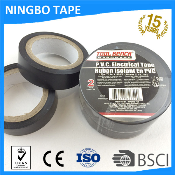 Cheap price wonder pvc insulating electrical tape