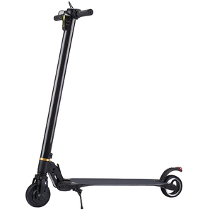 New design volta electric scooters made in China carbon fiber with 3w taillight