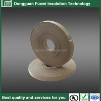 Insulation fish paper for motor winding
