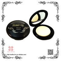 Classical fashionable empty compact powder case
