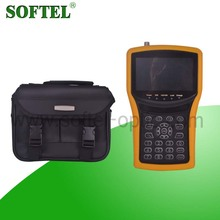 Goods from China Spectrum analyzer manual Satellite finder Digital