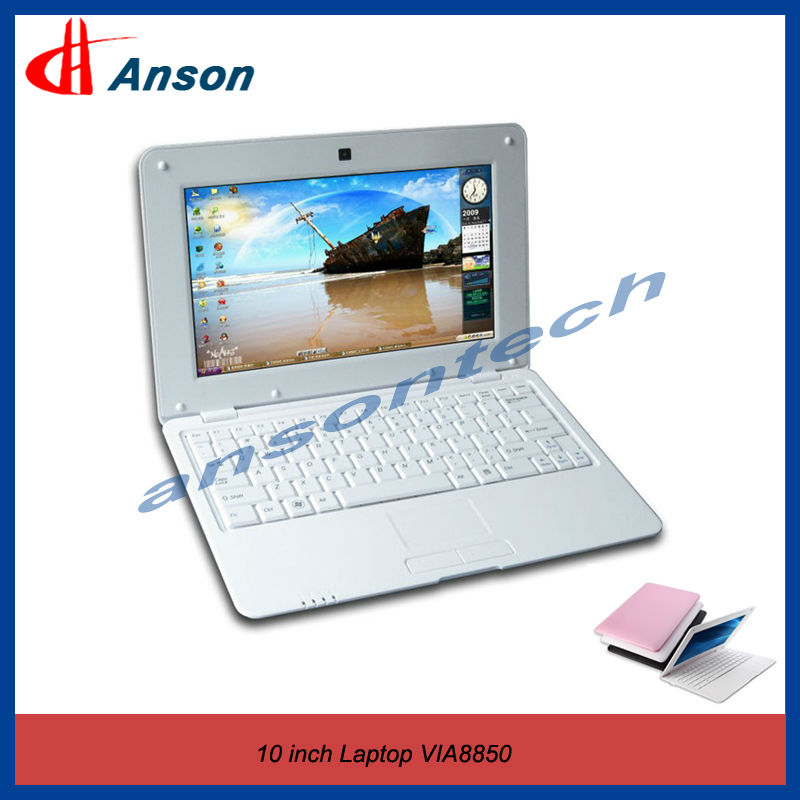 2014 New Arrival 10 Inch Laptop Windows 8 Netbook