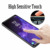 Full Glue 3D Curved Case Friendly Strong Tempered Glass screen protector for Samsung Galaxy S9