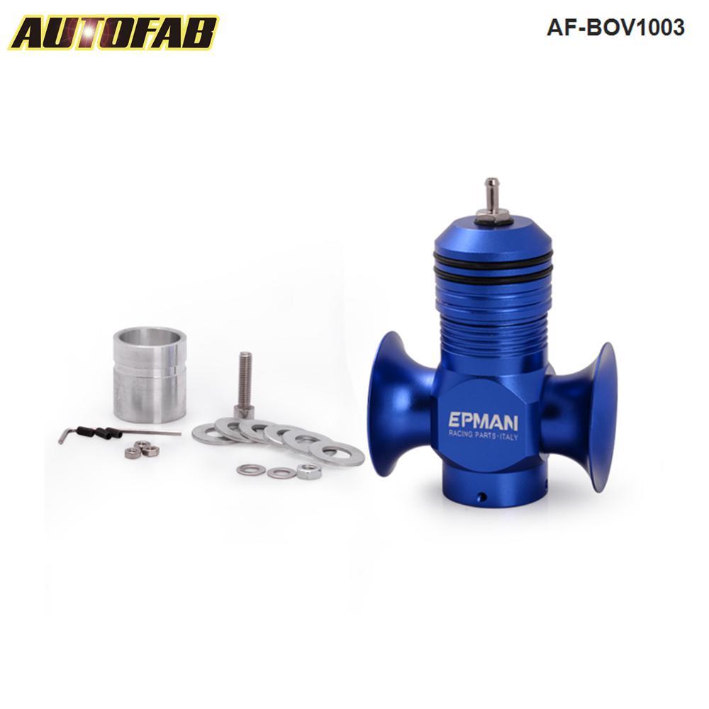 Universal Turbo Diesel: AUTOFAB-Universal Électrique Turbo Diesel Dump Blow Off