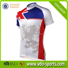 Promotional Funny Diginal Printing Cheap Custom Cycling Jersey For Men