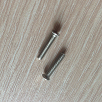 stainless steel rivet screw manufacturer