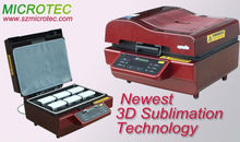 subliming oven 3d for sublimation printing