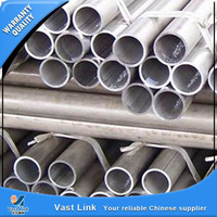 Plastic 12mm aluminum tube for machinery
