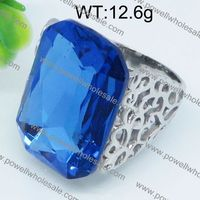 Wholesale fashion china plastic planting ring