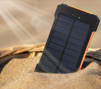 2017 hot sale new energy product smart solar charger kit for camp