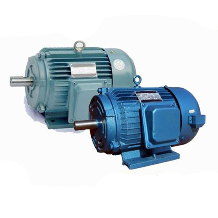 Quality Y/Y2 Three phase electric motor and spare parts