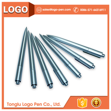 factory plastic ball stick on pen holder