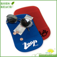 Car mobile phone non skid anti slip sticky pad