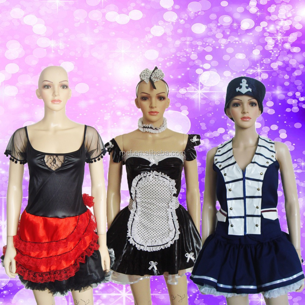 WC-0063 Party Carnival halloween cheap famale fancy dress costumes