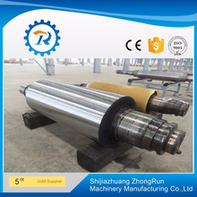 Cold Mill Chilled Roll Professional China Supplier Graphitic Cast Steel Roll (Centrifugal Casting)